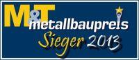 MTLogoMetallbaupreis_Sieger2013